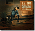J.J.Cale - Collected (3 CD)