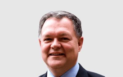 Professor Iven Mareels to join IBM