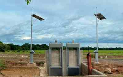 Rubicon Water completes irrigation modernization project installation in Costa Rica