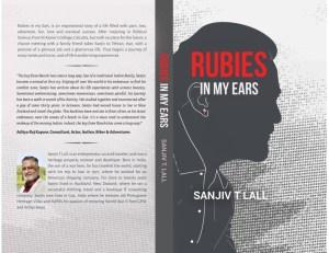 Rubies in my Ears - Sanjiv T Lall