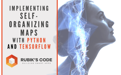 Implementing Self-Organizing Maps with Python and TensorFlow