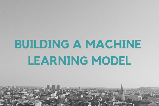Ultimate Guide to Machine Learning with ML NET