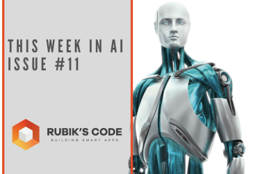 This Week in AI – Issue #11