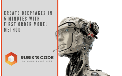 Create Deepfakes in 5 Minutes with First Order Model Method