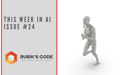 This Week in AI – Issue #24