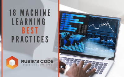 18 Machine Learning Best Practices