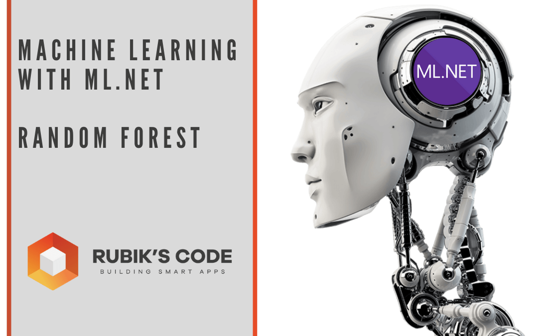 Machine Learning with ML.NET – Random Forest