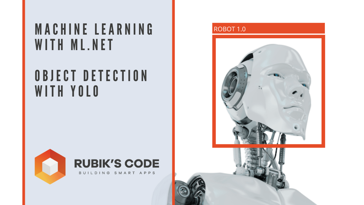 Machine Learning with ML.NET - Object detection with YOLO