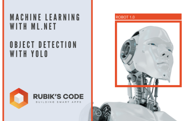 Machine Learning with ML.NET – Object detection with YOLO