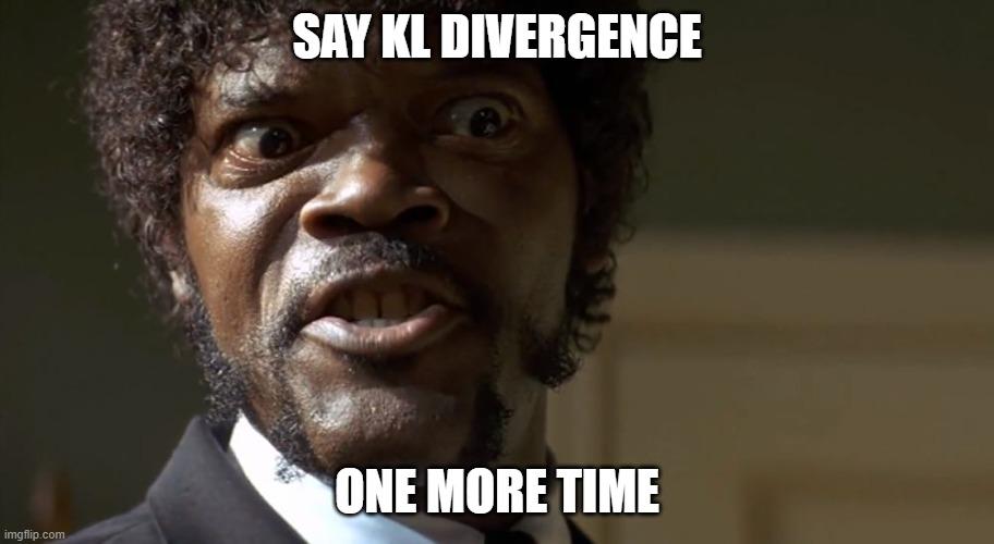 KL Divergence VIsual