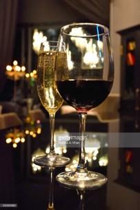 Wine and Champagne Nights