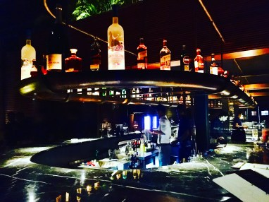 Estella's Island Bar | Photo: Rubina A Khan