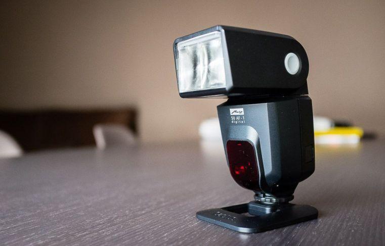 Curso Online de Fotografía: uso del Flash.