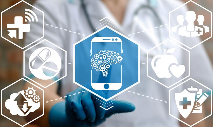 How IoT Technology is Transforming Healthcare | Rubix LS