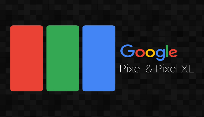 Google Pixel and Pixel XL coming October