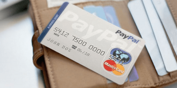 PayPal in partnership with Mastercard to allow payments in stores