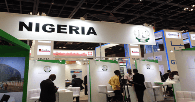Technology can Drive Nigeria's Economy out of Recession