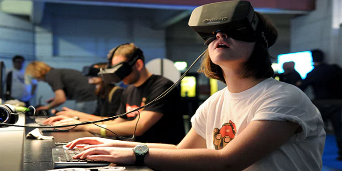 Technology and the gaming industry