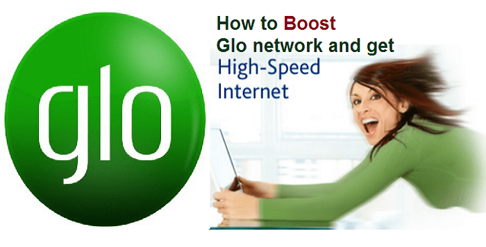 Make Your Glo Internet Connection Faster