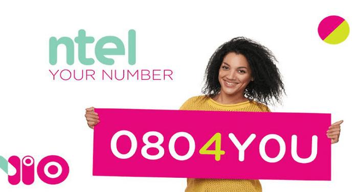 ntel Goes Live in Port-Harcourt