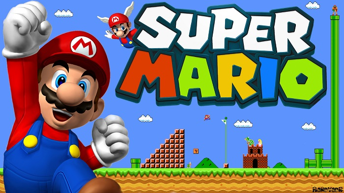 Super Mario Run hits android