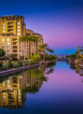 Skotsdeilas, Arizona