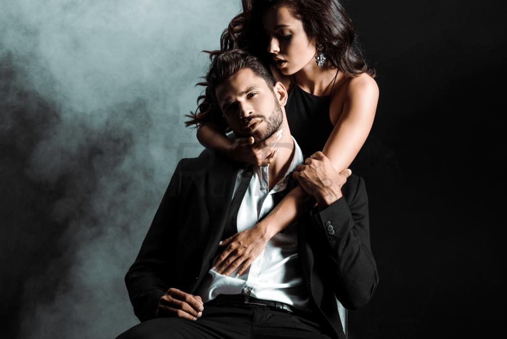 Erotic Massage For Men NOW