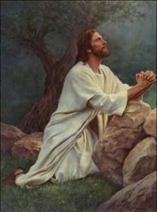 prayer-jesus