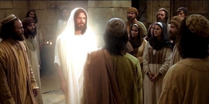 10 Penampakan Yesus Setelah KebangkitanNya
