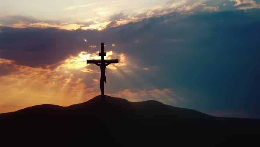 7 Makna Kematian Yesus Bagi Orang Percaya