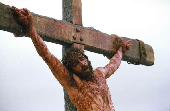 10 Nubuat Perjanjian Lama Yang Digenapi Saat Kematian Yesus