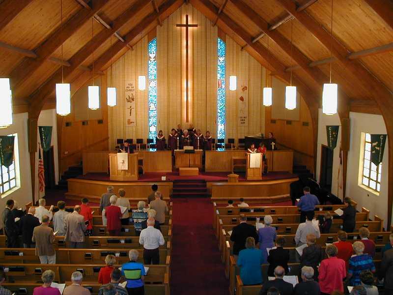 7 Unsur Ibadah Kristen Menurut Alkitab Dan Maknanya ...