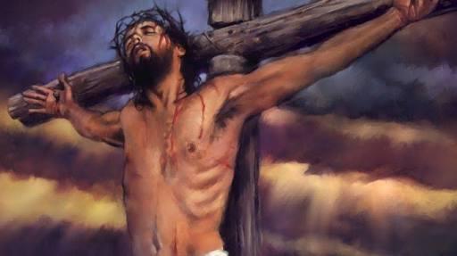 7 Hal Ajaib Yang Terjadi Saat Penyaliban Yesus