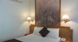 Kamar Hotel Ari Putri Sanur 2