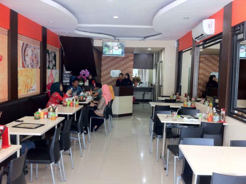 Mau Wisata Kuliner Di Bogor, Meluncur Ke Lokasi ini