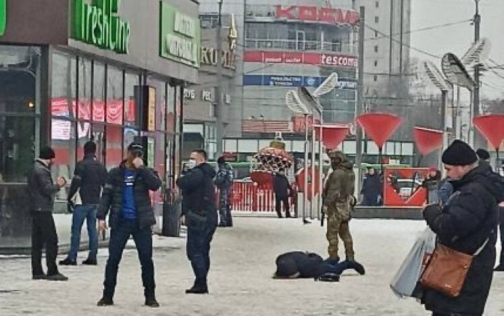 У Харкові контррозвідка затримала агента російських спецслужб