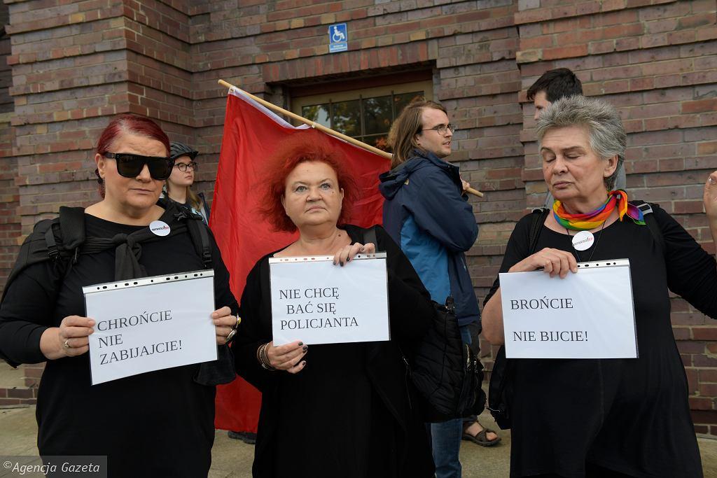 У Польщі організовують протести після смерті 25-річного українця