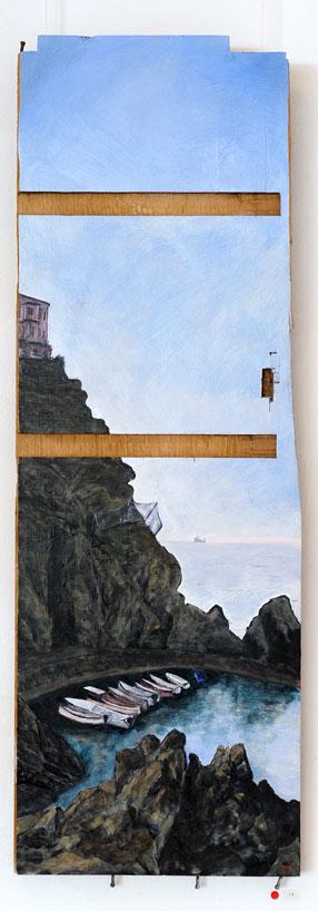 Cinque Terre, SOLD