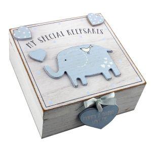 My Special Baby Keepsake Box