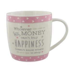 Perfect Day Ceramic Mug