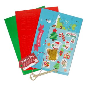 Christmas Eve Kids Fun Pack