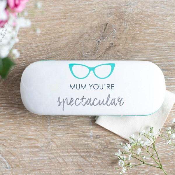 Spectacular Mum Glasses Case