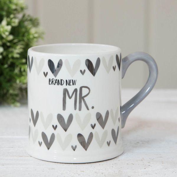 Brand New Mr Luxury Mug