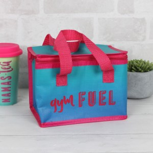 Gym Fuel Ombre Cooler Bag