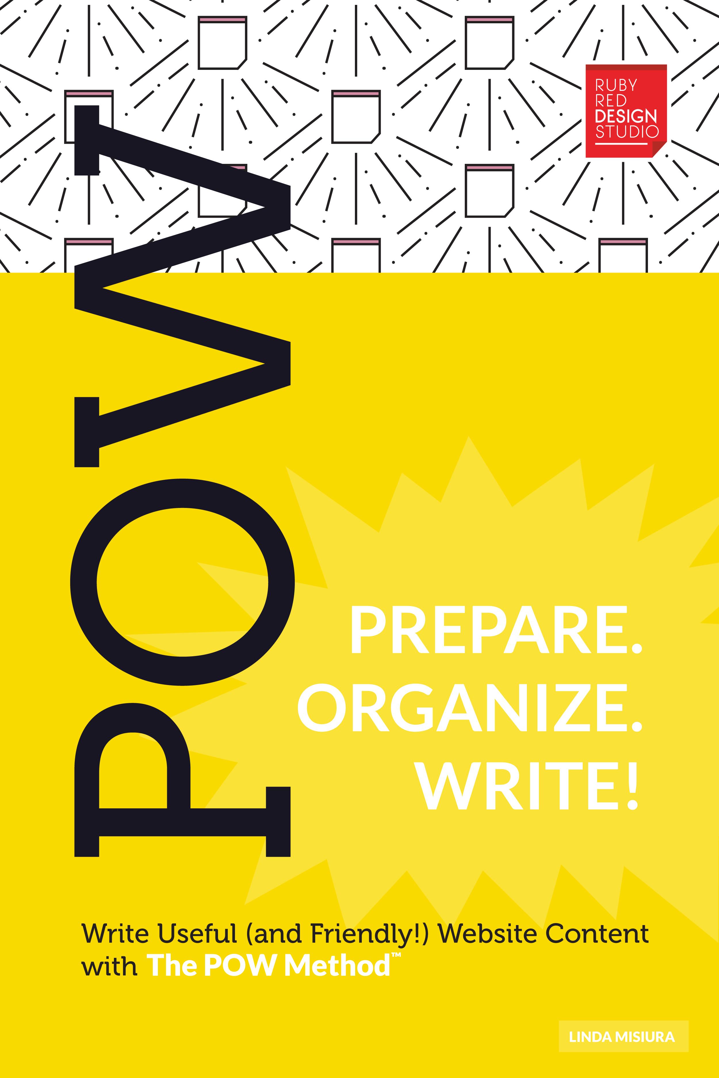 Pow Method Worksheets