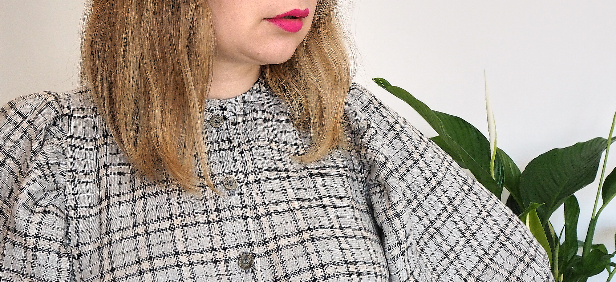 Pattern Testing – The Anthea Blouse