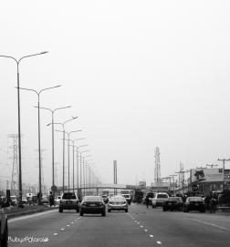 Grey Destination by rubys polaroid