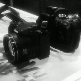 Nikon Transition 2 by rubys polaroid