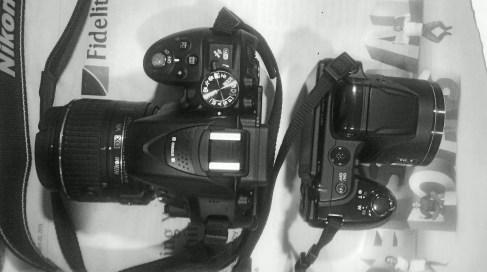 Nikon Transition by rubys polaroid