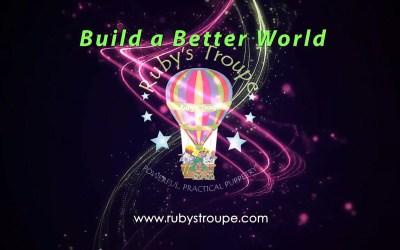 Build a Better World – For Kids!